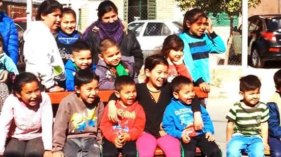 centro vida proyecto solidario sopeña en rosario argentina