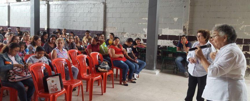 Año Centenario Sopeña en Guayaquil