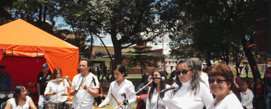 Semana Integración Sopeña en Bogotá