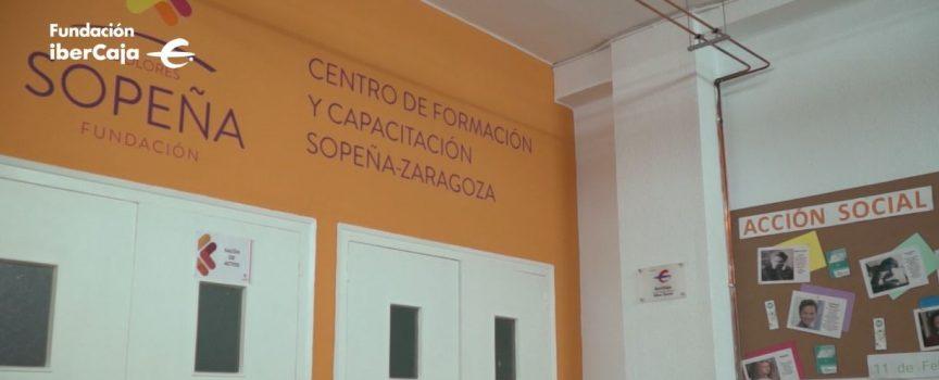 Digitalización en Sopeña Zaragoza