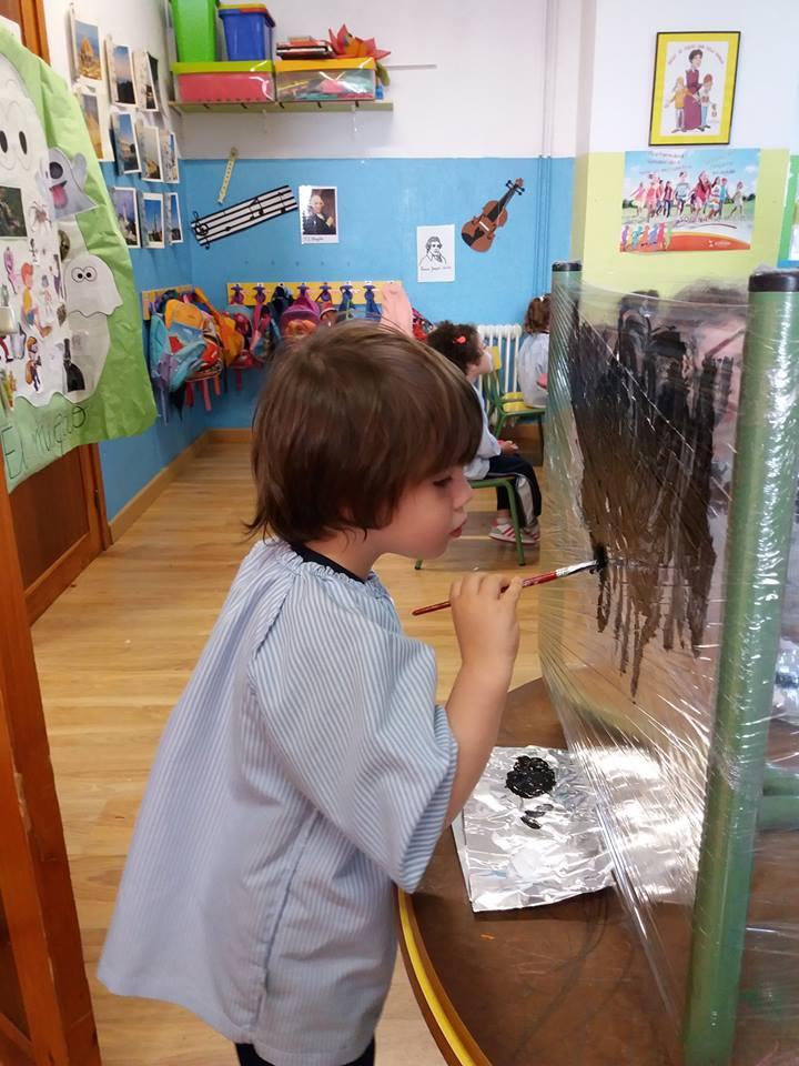 Creatividad en los alumnos