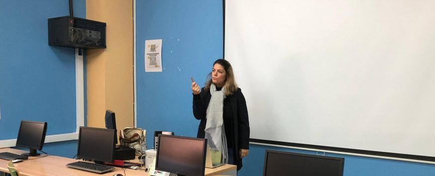 Tamara Moya de San Pablo